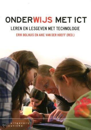 Boek: onderwijs met ict