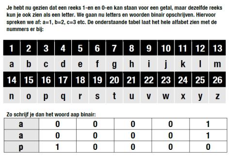 Groningen programmeert